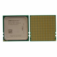 IBM AMD Opteron 8376 2.3GHz 1.5v Quad Core New 43X5349 2ML2/6ML3 75w OS8378WAL4DGI