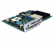 IBM Aptiva 2137 System Board Socket7.  02K2550