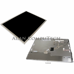 IBM AU Optronics POS 15in V.0 LCD Screen Assy G150XG03 40N6737 with Cables Panel
