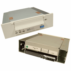 IBM C5683 DDS4 DATA 20-40GB SCSI 20.0 TDD 19P0802-WHITE HP Internal 4mm Tape Drive
