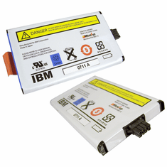 IBM Cache Battery For 571F 572F 5782  42R3965 Li-ion 14.04Wh-14.4Wh 3.7v
