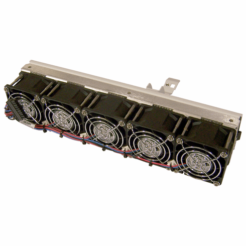 IBM CSS3100-0000C0201 5-Fans with Front Case Module InfiniBand Rev.01 CAB216-107