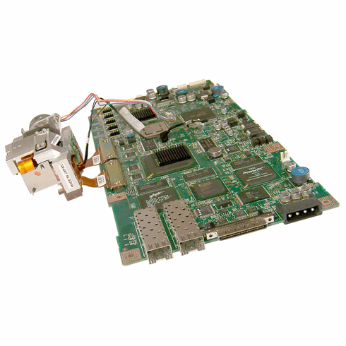 IBM Enterprise 18P7415 Main Board with Motor-Cable Assy 18P7415- 08L9089 - 18P7416