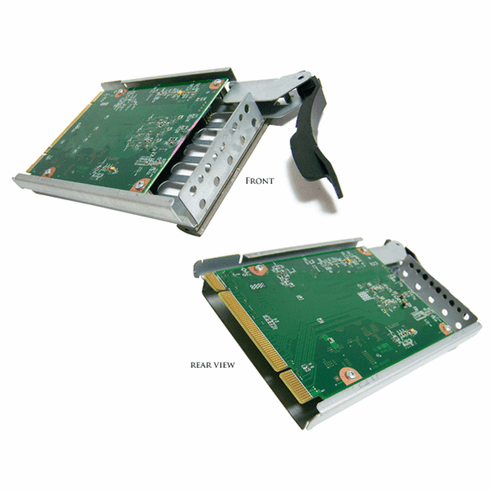 IBM eXP400 Bridge Card with Tray Assy NEW 59P4869 Module Assembly