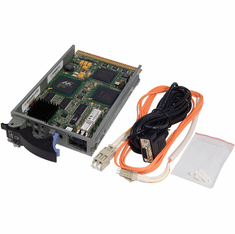 IBM Fibre Channel Adapter Option in Mount Tray AD95087 100-811-106