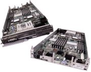 IBM Flex x222 Compute Node System Board Lower 00D4867 00W0392 / 7916-27X/00W0349