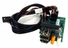 IBM Front Panel w 26K4109 Cable Led Board Assy 26K3053 23K4357 and 23K4839 Assembly