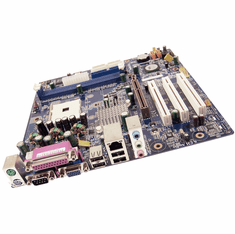 IBM L-V800e K8M800-M3 Via System Board NEW 41X0138
