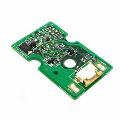 IBM Lenovo 3000 Fingerprint Reader Card 41W1334 48.4F804.011 05562-1