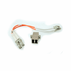 IBM LTO5 FC LC-LC 8in Cable with F-F Adapter LC-2A