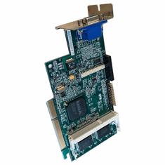 IBM Matrox G2 + DMILN/8/IBM NLX AGP 8MB Video Card