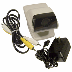 IBM Matsushita Reguires Web Camera New Kit M-A101BU Requires a  Capture Card