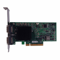 IBM Mellanox 20GBPS 2x PCIe 2-Port Adapter Card 44R8724 Infiniband Connectx DDR