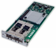 IBM Mellanox ConnectX-3 2P QDR/FDR10 Adapter 90Y4956 Mezzanine Adapter Card
