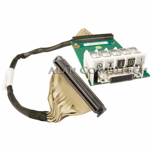 IBM MT-8852 Video Card and 26R0925 Cable Assy 41Y4849 4850 Blade Center H New Bulk