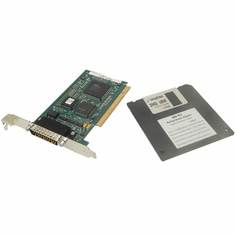 IBM Multiprotocol MPCA PCI Adapter New 19K4186 12J2981