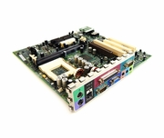 IBM Netvista 66xx Socket 370 Motherboard w/ POV 09K9982 06p2684 POV Included