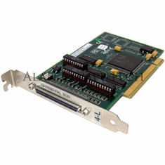 IBM PCI Differential Ultra SCSI Adapter 4-L 40H6595