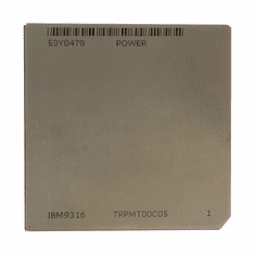 IBM Power6 3.5Ghz CPU Processor Module 53Y0478 Ceramic