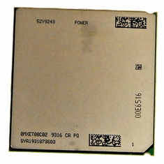 IBM Power7+ 3.6Ghz 4-Core CPU Processor Module 52Y9243