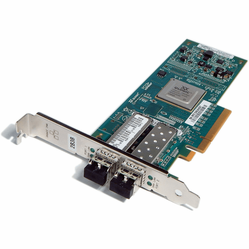 IBM Qlogic 2B3B 10GB 2-Port FCoE PCIe Adapter 00E7790