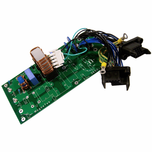 IBM RS6000 3650-15-2 240v Power Board Assy 21H7022