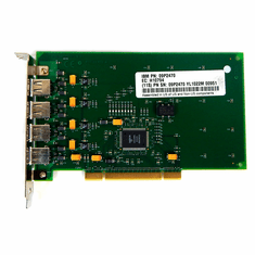 IBM RS6000 KB-M-USB 4-Port Attachement Card 7039-2737 PCI KB-Mouse-USB 09P2471