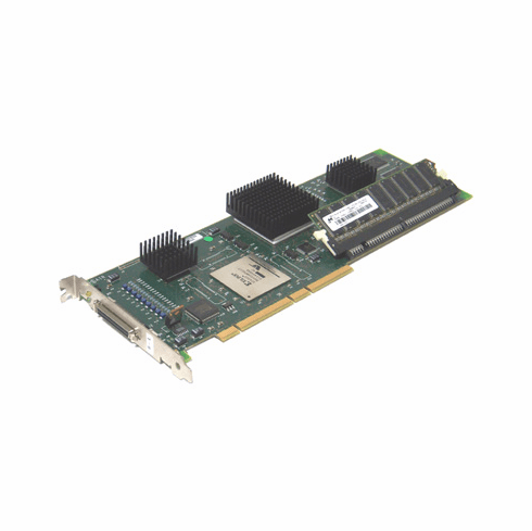 IBM RS6000 PCI SP Switch2 Attachment Adapter 11P4087 XCV300 with 256MB