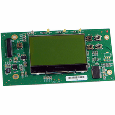 IBM S-Overland LCD Board M377-LCD