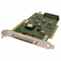 IBM SCSI-2 Fast Wide PCI Adapter 40H4869 / 93H6131