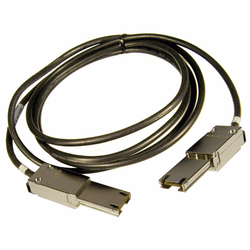 IBM Serial Attached SCSI-SAS 2M internal Cable 95P4488 SFF-8088 to SFF-8088