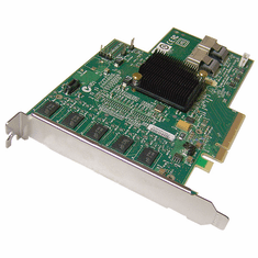 IBM Serveraid MR10i SAS-SATA NO-Battery Card 43W4295 with-Out Battery Controller