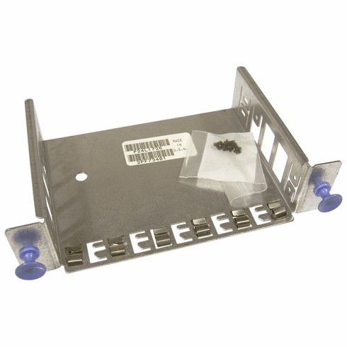 IBM SLR60 QIC 5.25in Media Mounting Tray Only 24L1726 Use for 04N2565 - 53P2385