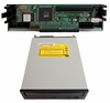 IBM SR-8589C 5.25in 68Pin LVD SCSI DVDROM 97P3696 with IDE to SCSI Adapter