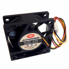 IBM Superred DC12v 0.16a CHA6012CS-a FAN