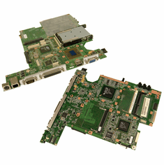 IBM Thinkpad 400Mhz Laptop System Board 12P3000 46C05 Mainboard W/O TV-Out