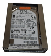 IBM Thinkpad 9.0GB 2.5in IDE Hard Drive Assy 05K9252 DARA-209000B with Tray