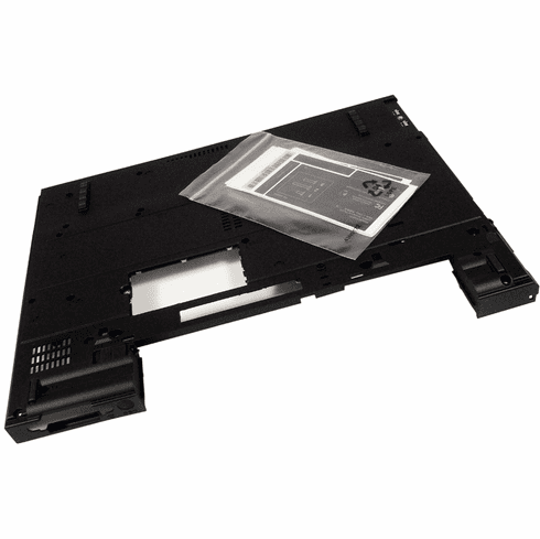 IBM Thinkpad T42 Bottom Base Cover and Labels 41V9645