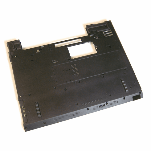 IBM Thinkpad T43p Base Cover with Labels NEW 39T9652 39T9651 Lenovo Laptop