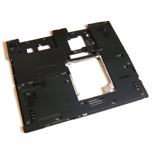 IBM Thinkpad X60 Base Cover with Labels NEW 42W2550 Laptop Cover Assembly