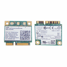 Intel 633ANHMW UltimateN6300 WLAN WiFi Card  698263-001