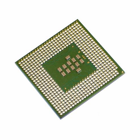 Intel Celeron 1.2Ghz UPGA Mobile CPU SL63Z 6M876 Socket mPGA479M
