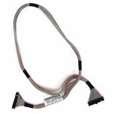 Intel CNTRL Panel to Server Board Cable New D71350-002 24-Pin Connector