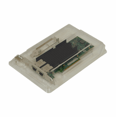 Intel Converged Network Adpt with Both Bracket  X540-T2 Dual Port Adapter