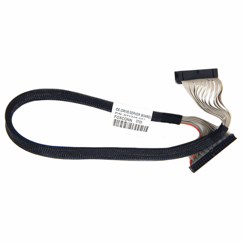 Intel IDE Drive/Server Board Cable New D71348-001 21in 40Pin 2x-Connector