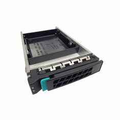 Intel P4208 2.5in Hot-Swap Drive Carrier New FXX25HSCAR