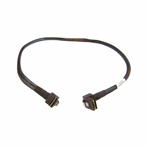 Intel Right Angle SFF-8087 MiniSAS Cable G36362-002