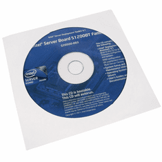 Intel S1200BT Deployment Toolkit 4.1 CD G20500-003