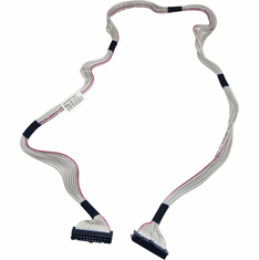 Intel SR2604HC 24-Pin SSI Front Panel Cable G23084-001