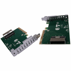 Intel SR2604HC PC Board SA2U1-AB